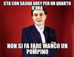 Sasha Grey Meme - dipr sasha grey weknowmemes generator