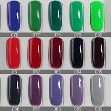 art picture more detailed picture about 115 colors gel nail