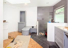 tips for remodeling the basement bathroom luxury bathroom
