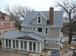 all about synthetic roofs davinci roofscapes house siding