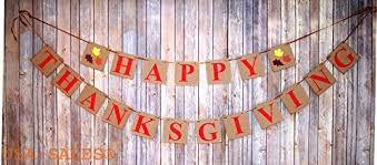 usa sales happy thanksgiving day banner thanksgiving decorations