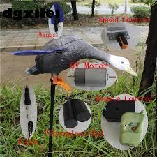 hunt duck lovely simulation animal decoy plastic duck