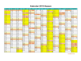 Kalender 2018 Hessen Ausdrucken Kalender 2015 Hessen Kalendervip