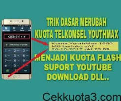 cara memakai kuota videomax dan youthmax how to change quotas videomax youthmax to access all sites with