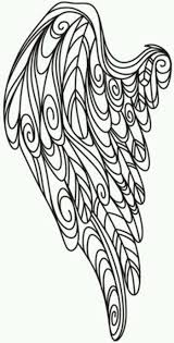 32 best angel wings and things images on pinterest drawings