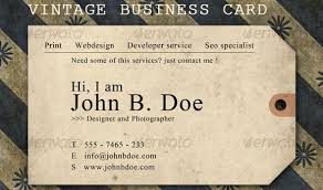 E Business Cards Free 45 High Quality Personal Business Card Templates Business Card