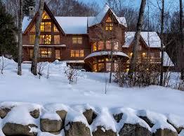 ski chalet house plans alpine ski chalet house in architect malick