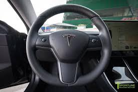 tesla model 3 interi tesla model 3 carbon fiber interior accessories u2013 tsportline com