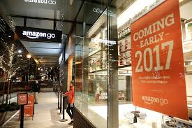 amazon outlet shop discounts and what amazon u0027s cashier free store could mean for millions of