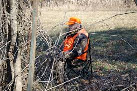 Ground Blinds For Deer Hunting Ground Blinds Make Great Hideouts Mississippi Sportsman Woods