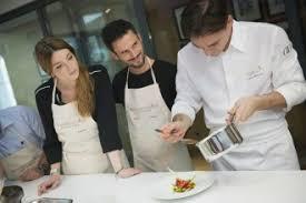 cours cuisine alain ducasse l eclaireur accueille les cours de l ecole de cuisine d alain