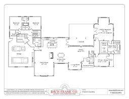 strikingly ideas single story open floor plans new with plan pleasant single story open floor plans one