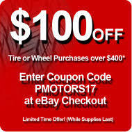 discount tire black friday items in discount tire direct store on ebay