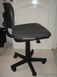 chaise de bureau tunisie bonnes affaires tunisie maison meubles décoration chaise de