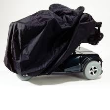 ez chair covers ez access scooter power wheel chair cover