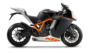 ktm new motorcycles
