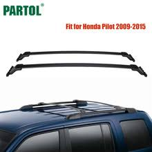 2013 honda pilot crossbars popular honda pilot roof rack cross bars buy cheap honda pilot