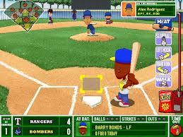 Download Backyard Baseball Backyard Baseball Unblocked Outdoor Goods