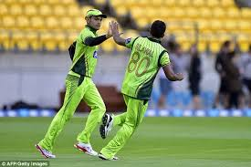 One Day Resume Pakistan All Rounder Mohammad Hafeez Free To Resume Bowling In