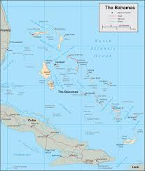 Bahamas World Map Nassau Map Bahamas