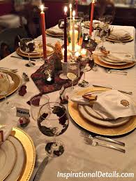 thanksgiving table prayer gourmet group shares a thanksgiving dinner together
