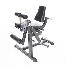 leg extension leg curl combination leg machine