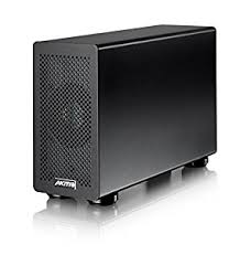 black friday deals for graphics cards amazon com akitio thunder2 pcie box not intended for the use of