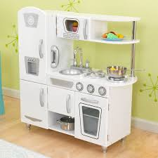 kitchen set ideas room white vintage play kitchen easy cleanup ideas for