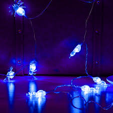 kcasa 2m 20 led spider star string lights led fairy lights for