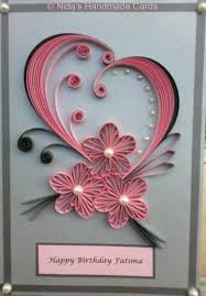 123 best craft ideas images on quilling ideas paper