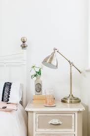 a fresh and airy guest bedroom rock my style uk daily