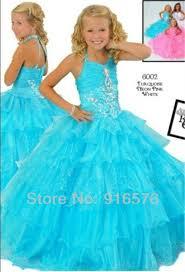 light blue dresses for kids bridesmaid dresses kids