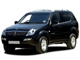 ssangyong korando 2005 2006 ssangyong chairman cm600s related infomation specifications