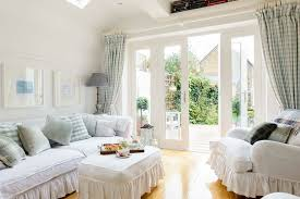 shabby chic leather sofa shabby chic furniture the comfort sofa design ideas white french