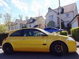 renault yellow deposit taken 57 renault megane r sport 230 f1 r26 liquid