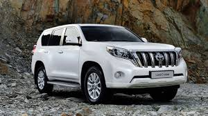 land cruiser car the 2014 toyota land cruiser prado wants to eat your children