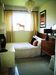 Home Design Interior And Exterior Gorgeous Small Apartment Bedroom Ideas With Design For Small