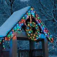 how to hang icicle lights 53 best christmas lights make me happy images on pinterest