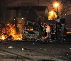 st patrick u0027s day riot u0027like a war zone u0027 london ont police