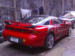dodge stealth red pics mitsubishi gto 3000gt stealths in india page 4 team bhp