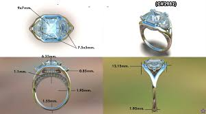 build your own engagement ring eye k g filigree design plus k g filigree design ring artdeco