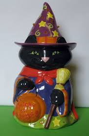 446 best halloween cookie jars images on pinterest halloween