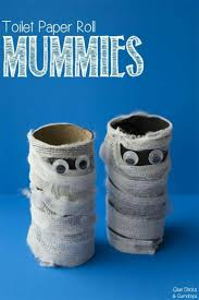 Halloween Paper Towel Roll Crafts 13 Best Halloween Kids Images On Pinterest Halloween Activities