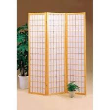 Monarch Specialties I 4638 Gold Frame 3 Panel Lantern Room Dividers For Home Online Free Shipping Available