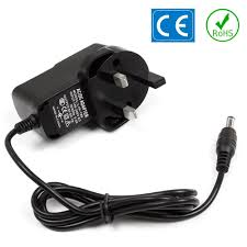casio ctk 611 keyboard power supply psu replacement adapter uk 9v