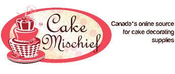 Cake Decorations Store Cake Mischief Canada U0027s Online Cake Decorating Supply Store