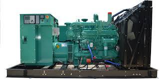 gta855 cummins power generation
