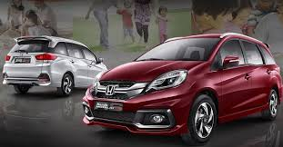 Honda To Launch Sporty Mobilio Rs Kit In India Ndtv Carandbike