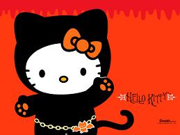 halloween background for slides free o kitty wallpaper the wallpaper