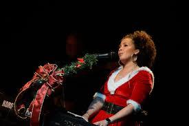 100 who sings rockin around the christmas tree brenda lee